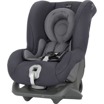 BRITAX RÖMER First Class Plus Storm Grey