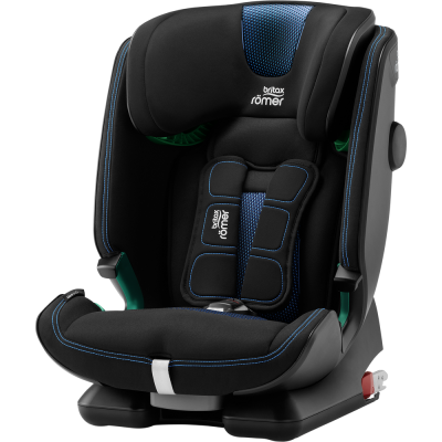 BRITAX RÖMER ADVANSAFIX i-Size Cool Flow Blue