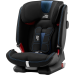 BRITAX RÖMER ADVANSAFIX IV R Cool Flow - Blue
