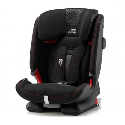 BRITAX RÖMER ADVANSAFIX IV R Air Black