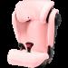 Nyári huzat - rózsaszín - KIDFIX III M