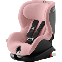 Nyári huzat - rózsaszín - TRIFIX / TRIFIX II I-size