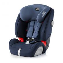 BRITAX RÖMER EVOLVA 123 SL SICT ISOFIX Moonlight Blue